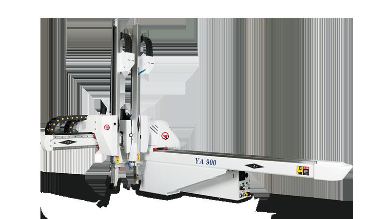 YA-900S5ID单边单截五轴伺服机械手