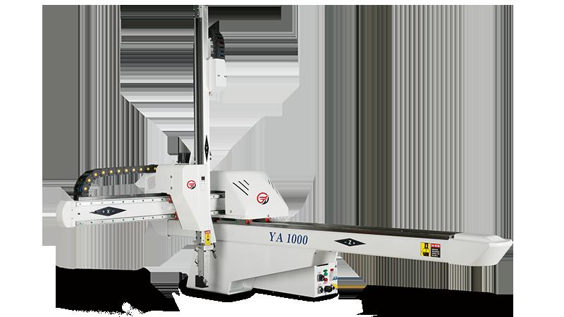YA-1000S3IS单边单截三轴伺服机械手