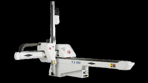 YA-800S3IS单边单截三轴伺服机械手