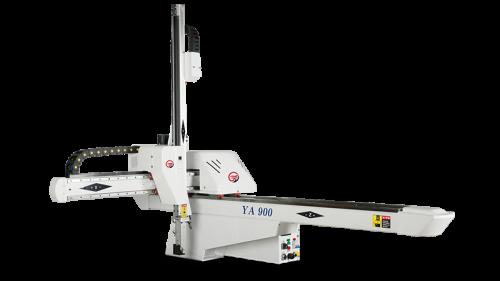 YA-900S3IS单边单截三轴伺服机械手