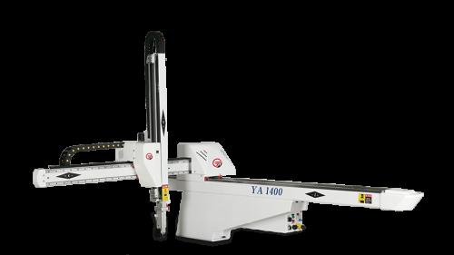 YA-1400S3HS单边双截三轴伺服机械手