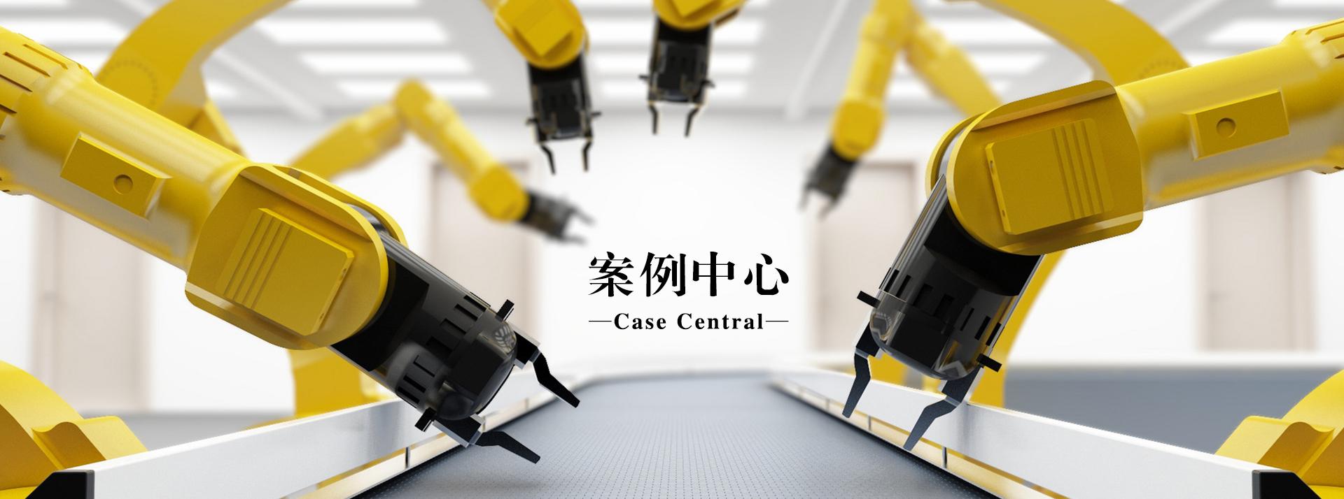 台州工业智能机械手